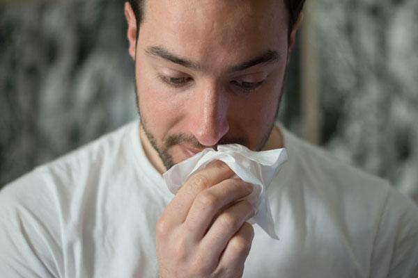Allergológia, immunológia