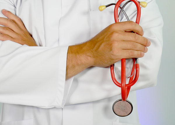 Foglalkoztatás egészségügy